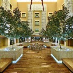 DoubleTree by Hilton Hotel Riyadh - Al Muroj Business Gate интерьер отеля фото 3