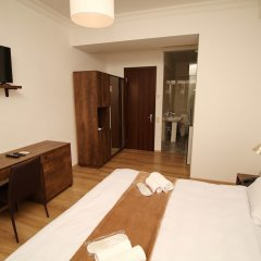 Отель Tbilisi View комната для гостей фото 11
