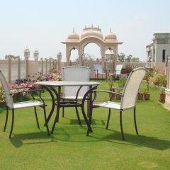 Om Niwas Suite Hotel фото 4