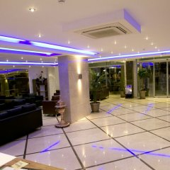 Emin Otel Турция, Искендерун - отзывы, цены и фото номеров - забронировать отель Emin Otel онлайн интерьер отеля фото 2