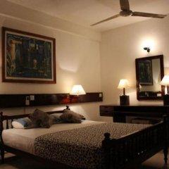 Отель Mamas Coral Beach Hotel & Restaurant Шри-Ланка, Хиккадува - отзывы, цены и фото номеров - забронировать отель Mamas Coral Beach Hotel & Restaurant онлайн комната для гостей фото 6