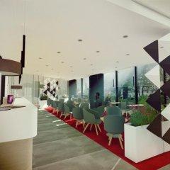 Focus Hotel Premium Gdansk интерьер отеля фото 2