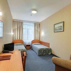 Гостиница Самсон комната для гостей фото 4