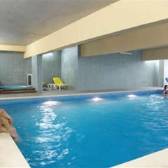 Отель Maritur - Adults Only Португалия, Албуфейра - отзывы, цены и фото номеров - забронировать отель Maritur - Adults Only онлайн бассейн фото 3