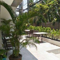 Отель Le Tada Residence Бангкок фото 9