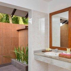 Отель Adaaran Select Meedhupparu Медупару ванная