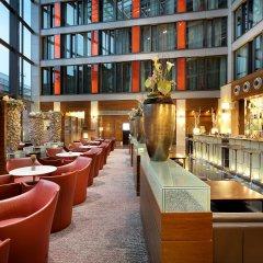 Отель Eurostars Berlin Германия, Берлин - 8 отзывов об отеле, цены и фото номеров - забронировать отель Eurostars Berlin онлайн гостиничный бар