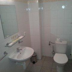 Отель Meritum Чехия, Прага - 10 отзывов об отеле, цены и фото номеров - забронировать отель Meritum онлайн ванная