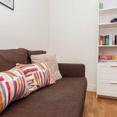 Апартаменты Modern 2 Bedroom Apartment детские мероприятия