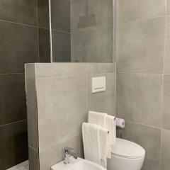 Отель ApartHotel Bossi ванная фото 2