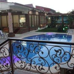 Отель Гранд Атлас Узбекистан, Ташкент - отзывы, цены и фото номеров - забронировать отель Гранд Атлас онлайн балкон