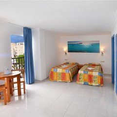Отель Complejo Formentera I -Ii комната для гостей фото 4