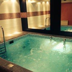 Гостиница Колибри бассейн