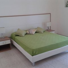 Отель Villa Marilisa Конка деи Марини комната для гостей фото 3