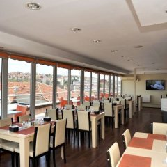 Saray Hotel Турция, Эдирне - отзывы, цены и фото номеров - забронировать отель Saray Hotel онлайн питание фото 2