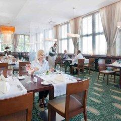 Отель Sofitel Grand Sopot Польша, Сопот - отзывы, цены и фото номеров - забронировать отель Sofitel Grand Sopot онлайн питание