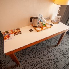 Гостиница CityHotel удобства в номере