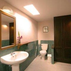 Отель Banraya Resort and Spa ванная фото 2