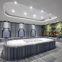 Oz Hotels SUI Турция, Аланья - 1 отзыв об отеле, цены и фото номеров - забронировать отель Oz Hotels SUI - All Inclusive онлайн сауна