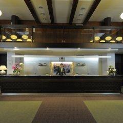 Отель OLSANKA Прага интерьер отеля фото 2