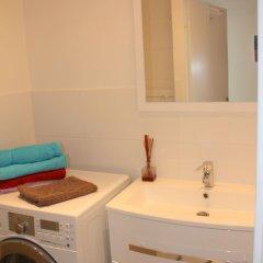Отель Happy Few - La Cigalusa ванная