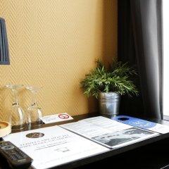 Отель Montovani Брюгге удобства в номере