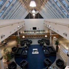 Отель Holiday Inn Berlin City-West в номере фото 2