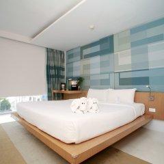 Отель Le Fenix Sukhumvit ванная фото 2