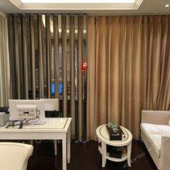 Отель AiPeter Seaview Hotel Apartment Китай, Сямынь - отзывы, цены и фото номеров - забронировать отель AiPeter Seaview Hotel Apartment онлайн спа
