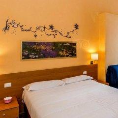 Отель Leopolda Италия, Флоренция - отзывы, цены и фото номеров - забронировать отель Leopolda онлайн комната для гостей