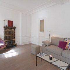 Отель Wagner Франция, Париж - отзывы, цены и фото номеров - забронировать отель Wagner онлайн комната для гостей фото 4
