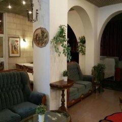 Zion Hotel Иерусалим интерьер отеля фото 2