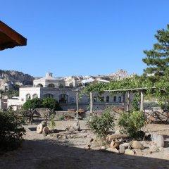 Valleypark Hotel Турция, Гёреме - 1 отзыв об отеле, цены и фото номеров - забронировать отель Valleypark Hotel онлайн фото 3