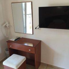 Отель Loxandra Studios Греция, Метаморфоси - отзывы, цены и фото номеров - забронировать отель Loxandra Studios онлайн удобства в номере