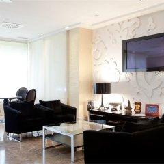 Hotel Santemar интерьер отеля фото 3