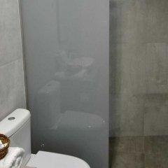 Отель Armyra Studios Греция, Пефкохори - отзывы, цены и фото номеров - забронировать отель Armyra Studios онлайн ванная