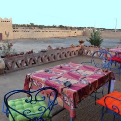 Отель Гостевой дом La Vallée des Dunes Марокко, Мерзуга - отзывы, цены и фото номеров - забронировать отель Гостевой дом La Vallée des Dunes онлайн бассейн