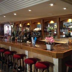 Отель Amoros гостиничный бар