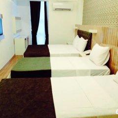 Grand Mardin-i Hotel Турция, Мерсин - отзывы, цены и фото номеров - забронировать отель Grand Mardin-i Hotel онлайн комната для гостей фото 3