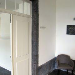 Отель Pousada de Juventude de Ponta Delgada Понта-Делгада удобства в номере фото 2