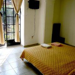 Отель Hostal Amigo Suites Мехико комната для гостей фото 4