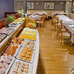 Hotel Serhs Rivoli Rambla питание