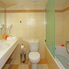 Eurohotel Katrin Hotel & Bungalows – All Inclusive ванная