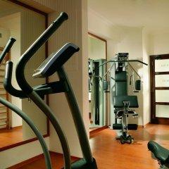 Отель Bettoja Mediterraneo фитнесс-зал