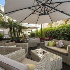 Отель Beau Rivage Франция, Ницца - отзывы, цены и фото номеров - забронировать отель Beau Rivage онлайн фото 7