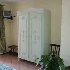 Отель Azienda Agrituristica Costa dei Tigli Костиглиоле-д'Асти комната для гостей фото 4
