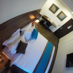 Отель Beachwood at Maafushi Island Maldives удобства в номере