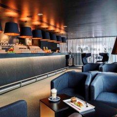 Отель Congress Hotel Mercure Nürnberg an der Messe Германия, Нюрнберг - отзывы, цены и фото номеров - забронировать отель Congress Hotel Mercure Nürnberg an der Messe онлайн гостиничный бар