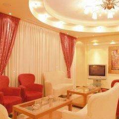 Отель Nefeli Греция, Афины - 3 отзыва об отеле, цены и фото номеров - забронировать отель Nefeli онлайн интерьер отеля фото 2