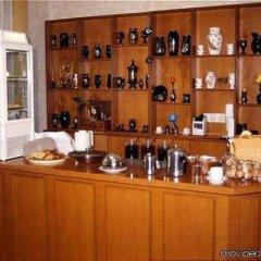 Отель Cecil питание фото 3